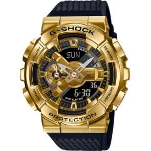 Casio G-Shock Classic Or / Noir