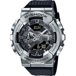 Casio G-Shock Classic argent / Noir