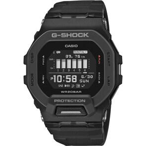 Casio G-Shock G-Squad Bluetooth Smart Black