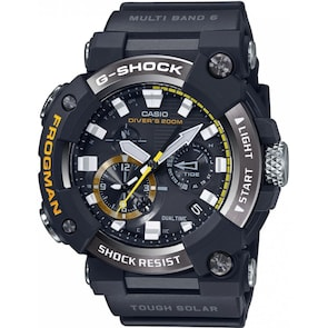 Casio G-Shock Master of G Frogman