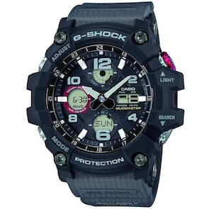Casio G-Shock Master of G Mudmaster