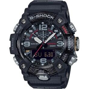 Casio G-Shock Master of G Mudmaster Bluetooth