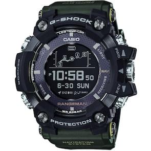 Casio G-Shock Rangeman Bluetooth