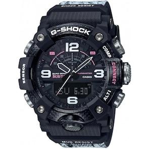 Casio G-Shock x Burton Limited Edition