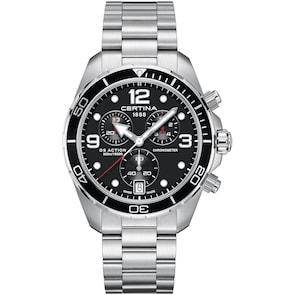 Certina DS Action Chrono COSC