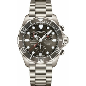 Certina DS Action Chronographe Precidrive