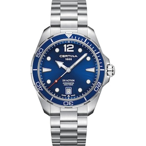 Certina DS Action Chronometer Diver