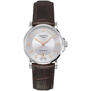 Certina DS Caimano Lady Automatic