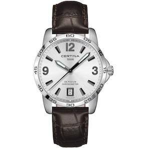 Certina DS Podium Chronometer