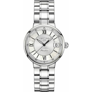Certina DS Stella Precidrive Diamonds