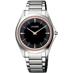 Citizen Eco-Drive One Super Titanium