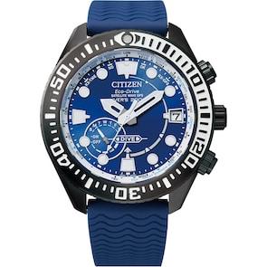 Citizen Promaster Marine Satellite Wave GPS Diver
