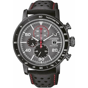 Citizen Sports Chrono Eco-Drive