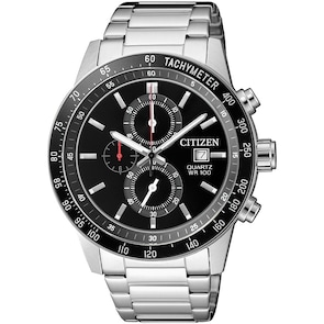Citizen Sports Gent Chronographe