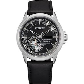 Citizen Super Titanium Automatique