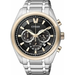 Citizen Super Titanium Chrono Eco-Drive