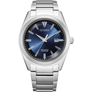 Citizen Super Titanium Gent Eco-Drive