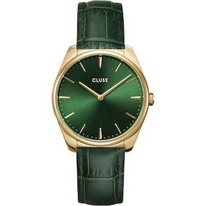 Cluse Féroce Forest Green