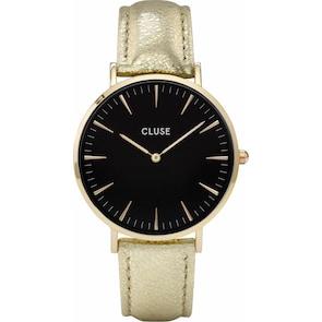 Cluse Boho Chic Gold