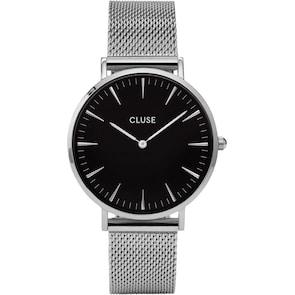 Cluse Boho Chic Silver