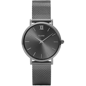 Cluse Minuit Dark Grey