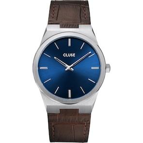Cluse Vigoureux 40 Silver