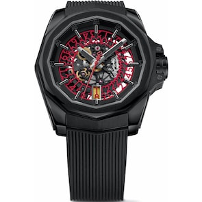 Corum Admiral's Cup AC-One 45 Squelette Limited Edition A082/03685