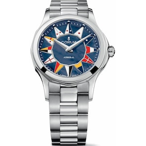 Corum Admiral's Cup Legend 32 Automatic Lady A400/03176