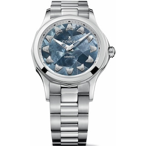 Corum Admiral's Cup Legend 32 Automatic Lady A400/03592
