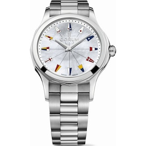Corum Admiral's Cup Legend 32 Lady A020/02689