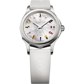 Corum Admiral's Cup Legend 32 Automatic Lady A400/02853