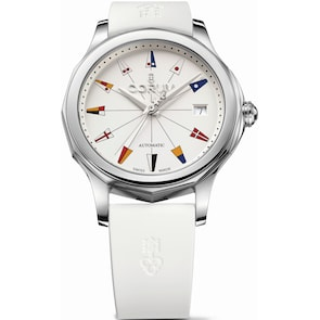 Corum Admiral's Cup Legend 38 Automatic Lady A082/02876