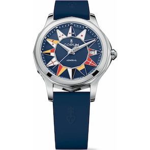 Corum Admiral's Cup Legend 38 Automatic Lady A082/03181