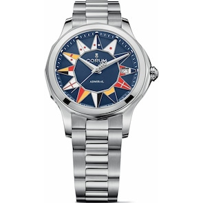 Corum Admiral's Cup Legend 38 Automatic Lady A082/03182