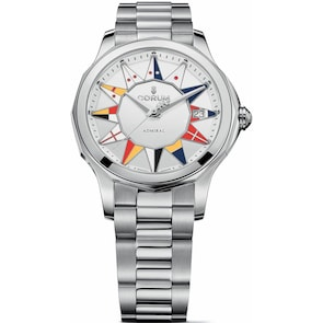 Corum Admiral's Cup Legend 38 Automatic Lady A082/03184