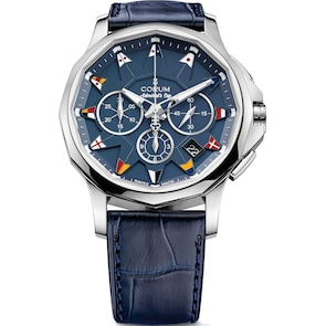 Corum Admiral's Cup Legend 42 Chrono A984/02987