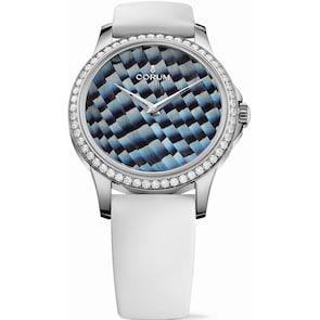 Corum Artisans Feather Watch C110/02637