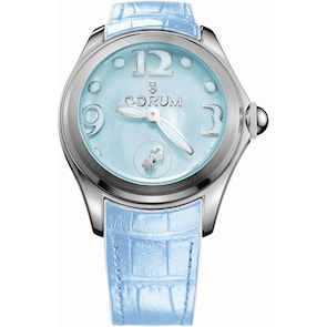 Corum Bubble 42 Mother of Pearl L295/03047