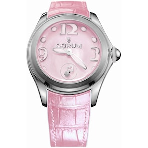 Corum Bubble 42 Mother of Pearl L295/03048