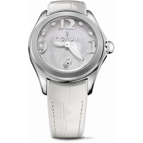 Corum Bubble 42 Mother of Pearl L295/03049