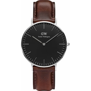 Daniel Wellington Classic Black Bristol Lady Ø 36mm