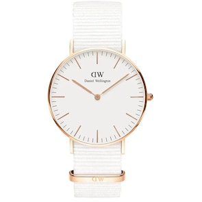 Daniel Wellington Classic Dover Lady Ø 36mm