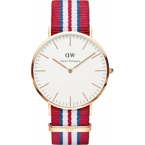 Daniel Wellington Classic Exeter Ø 40mm