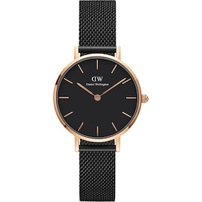 Daniel Wellington Classic Petite Ashfield Ø 28mm