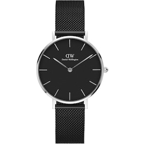 Daniel Wellington Classic Petite Ashfield Ø 32mm