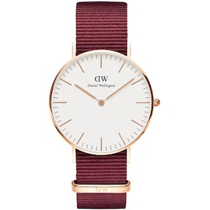 Daniel Wellington Classic Roselyn Lady Ø 36mm