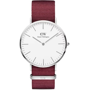Daniel Wellington Classic Roselyn Ø 40mm