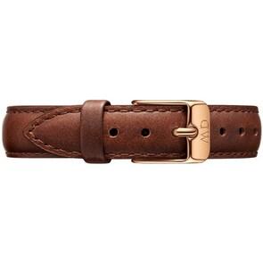 Daniel Wellington Bracelet de Montre Cuir St. Mawes Ø 28mm