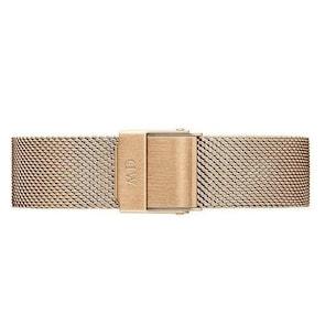 Daniel Wellington Bracelet de Montre Milanaise Melrose Ø 32mm