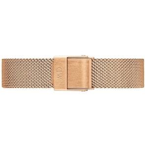 Daniel Wellington Bracelet de Montre Milanaise Melrose Ø 28mm